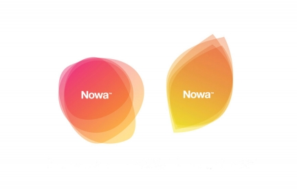 Nowa. Diseño de marca, naming, claim.