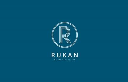 Rediseño de identidad corporativa para Rukan.