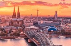 Gorricho Diseño en Köln, Alemania.