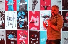 Dos charlas de Martín Gorricho en la Feria del Libro de Buenos Aires.