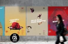 Diseños ganadores en la 2018 Design Annual Competition