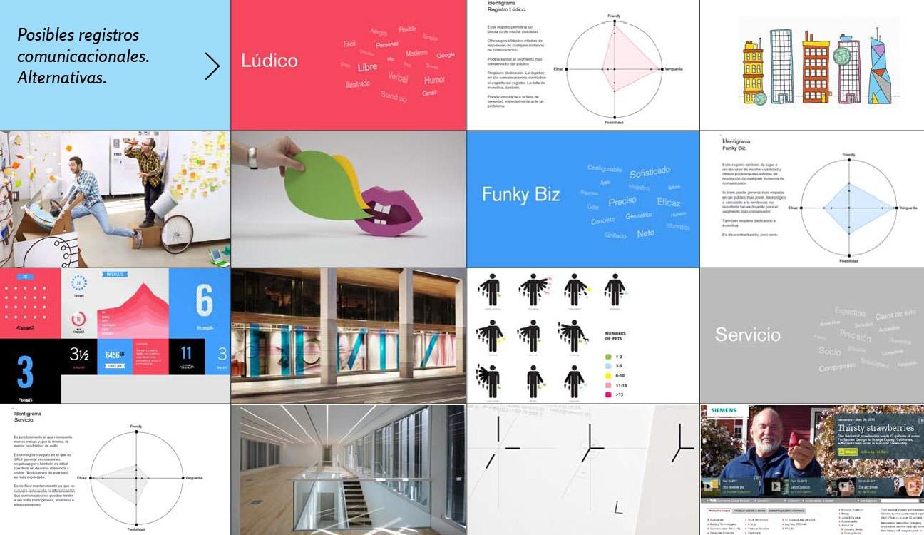 Metodología de diseño de marcas. Gorricho. Diseño.