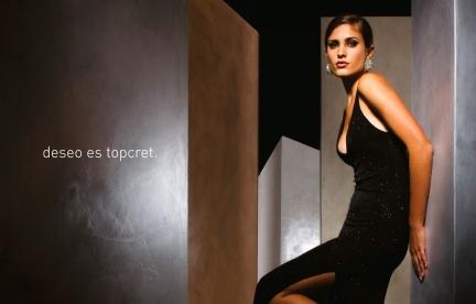 Rediseño de marca para Topcret.