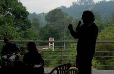 Martín Gorricho dicta workshop de marcas en Colombia.