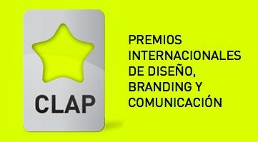 Premios Internacionales de Diseño, Branding y Comunicación.
