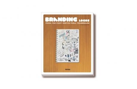 Gorricho. Diseño. en el libro Branding Logos.