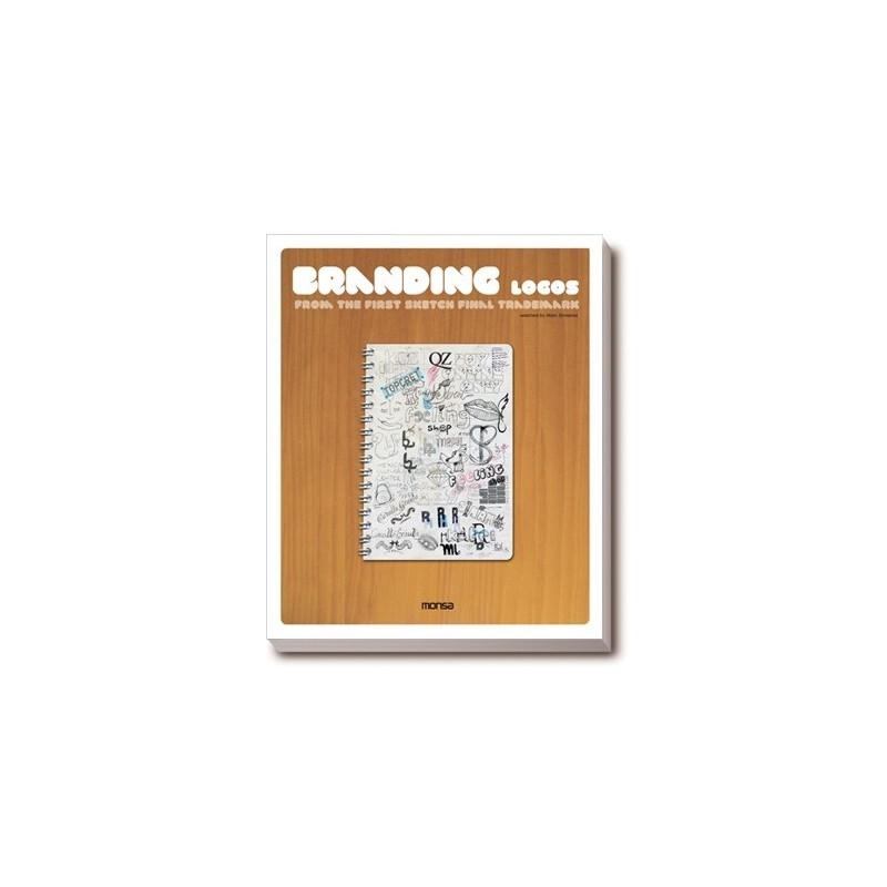 Gorricho Diseño en el libro Branding Logos.