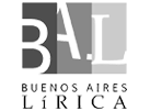 Buenos Aires Lírica