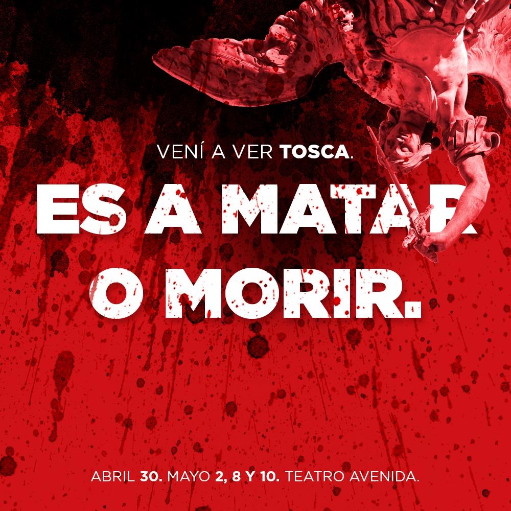 Diseño de comunicación visual para BAL - productora de ópera. Diseño para redes sociales. Afiches.
