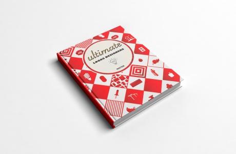 Gorricho. Diseño. en el libro Ultimate Logo Designers.