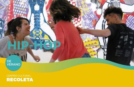 Estamos rediseñando la identidad visual del Centro Cultural Recoleta.