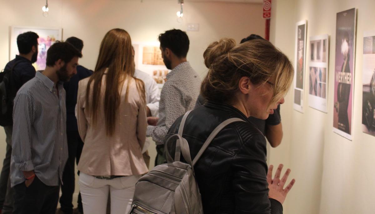 Gorricho Diseño en el Salón Nacional de Diseño de la ANBA.