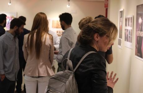 Gorricho Diseño en el Salón del Premio Nacional de Diseño de la ANBA