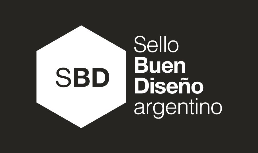 Sello del Buen Diseño argentino - Gorricho diseño