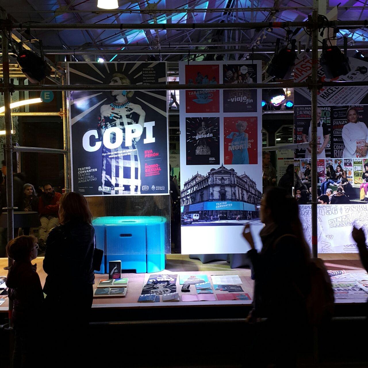 Gorricho Diseño en la Expo del Buen Diseño 2017