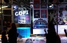 Gorricho Diseño en la Expo del Sello del Buen Diseño 2017