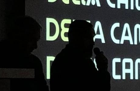 La nueva identidad visual del Museo de Arte Moderno de Buenos Aires en la Bienal FADU – WIP