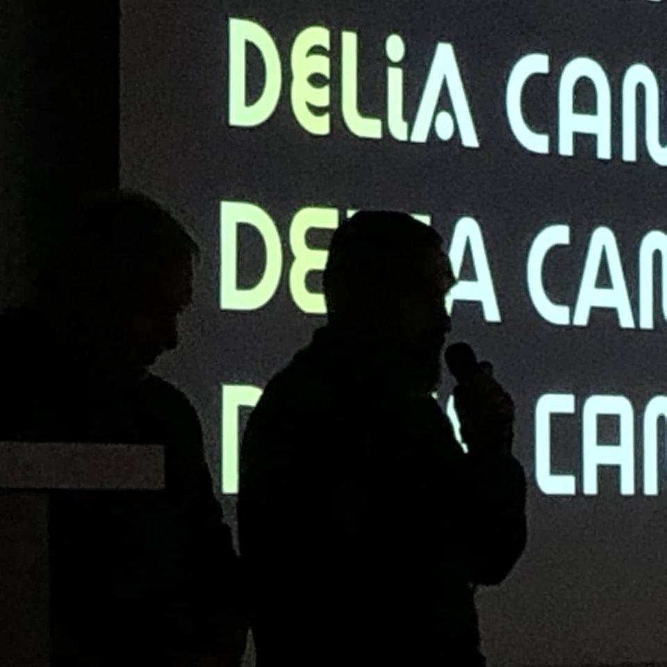 La nueva identidad visual del Museo de Arte Moderno de Buenos Aires