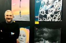Martín Gorricho es Jurado en el 1er. Festival Internacional de Afiches FADU