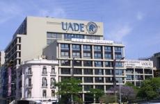 Diseño de identidad para organismos culturales – conferencia de Gorricho en la UADE