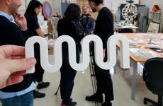 La identidad del Museo Moderno seleccionada en dos eventos internacionales